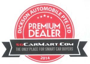 sgcarmart premium Dealer